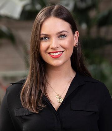 Natalia Oriti-Woolley